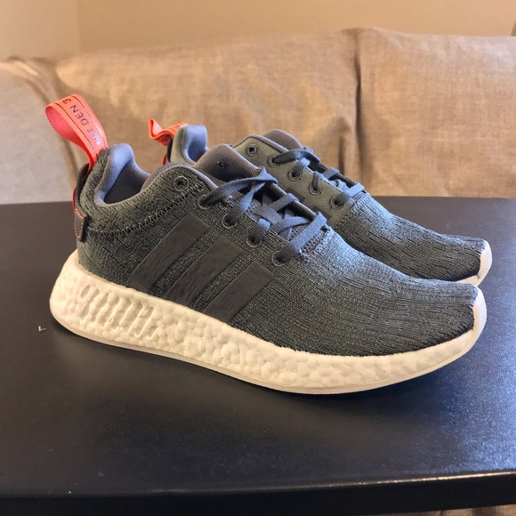 edf9d2d6d adidas Shoes - NEW Adidas NMD R2 Grey Gray